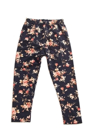 New Mix Mary Floral Legging - Front cropped
