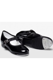 Capezio Mary Jane Tap Shoe - Front cropped