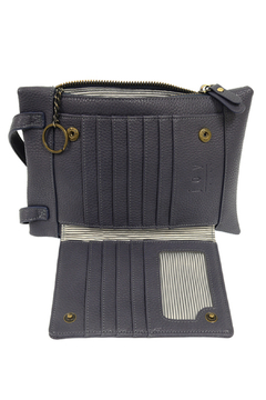 Joy Susan Mary Multi Pocket Crossbody - Alternate List Image
