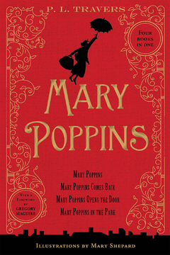 Shoptiques Product: Mary Poppins Collection