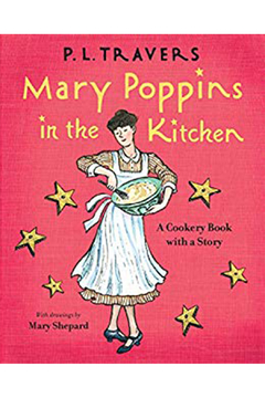 Houghton Mifflin Harcourt  Mary Poppins In The Kitchen - Product List Image