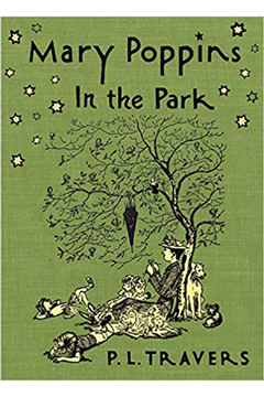 Houghton Mifflin Harcourt  Mary Poppins In The Park - Alternate List Image