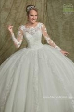 Mary's Bridal Informal Ballgown - Product List Image