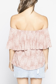 Lira Mary Top - Side cropped