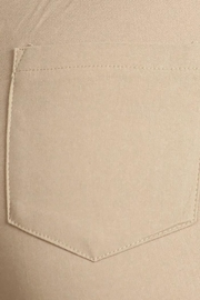 Mary Clan Four Way Stretch Pants - Other