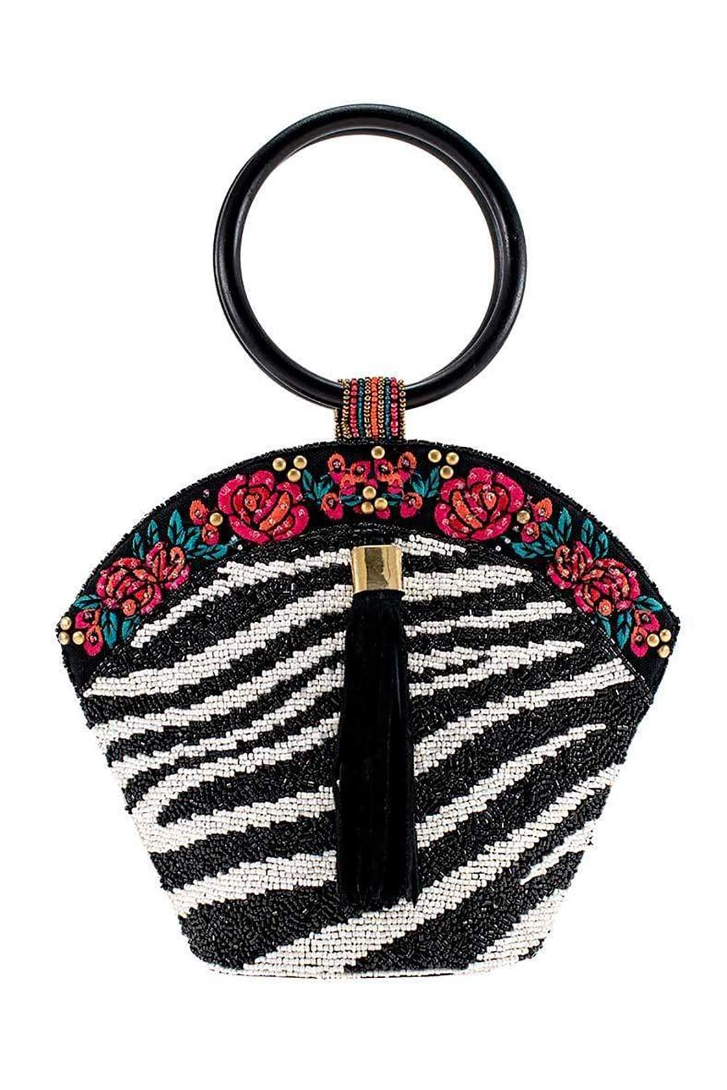 Mary Frances Animal Instincts Bag - Front Cropped Image