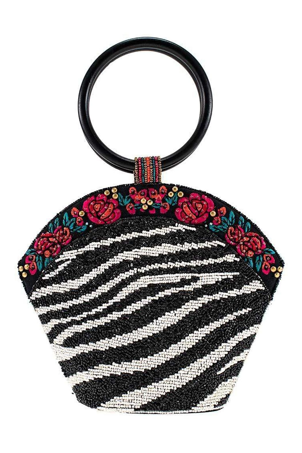 Mary Frances Animal Instincts Bag - Front Full Image