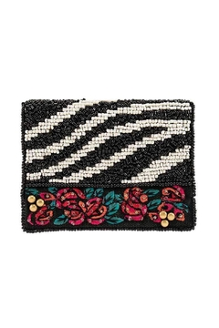 Shoptiques Product: Animal Instincts Mini Wallet