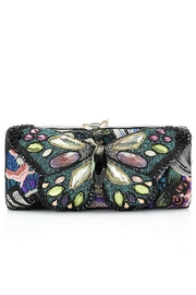 Mary Frances Beaded Dragonfly Bag - Product Mini Image