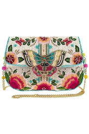 Mary Frances Dream Chaser Butterfly Handbag - Front cropped