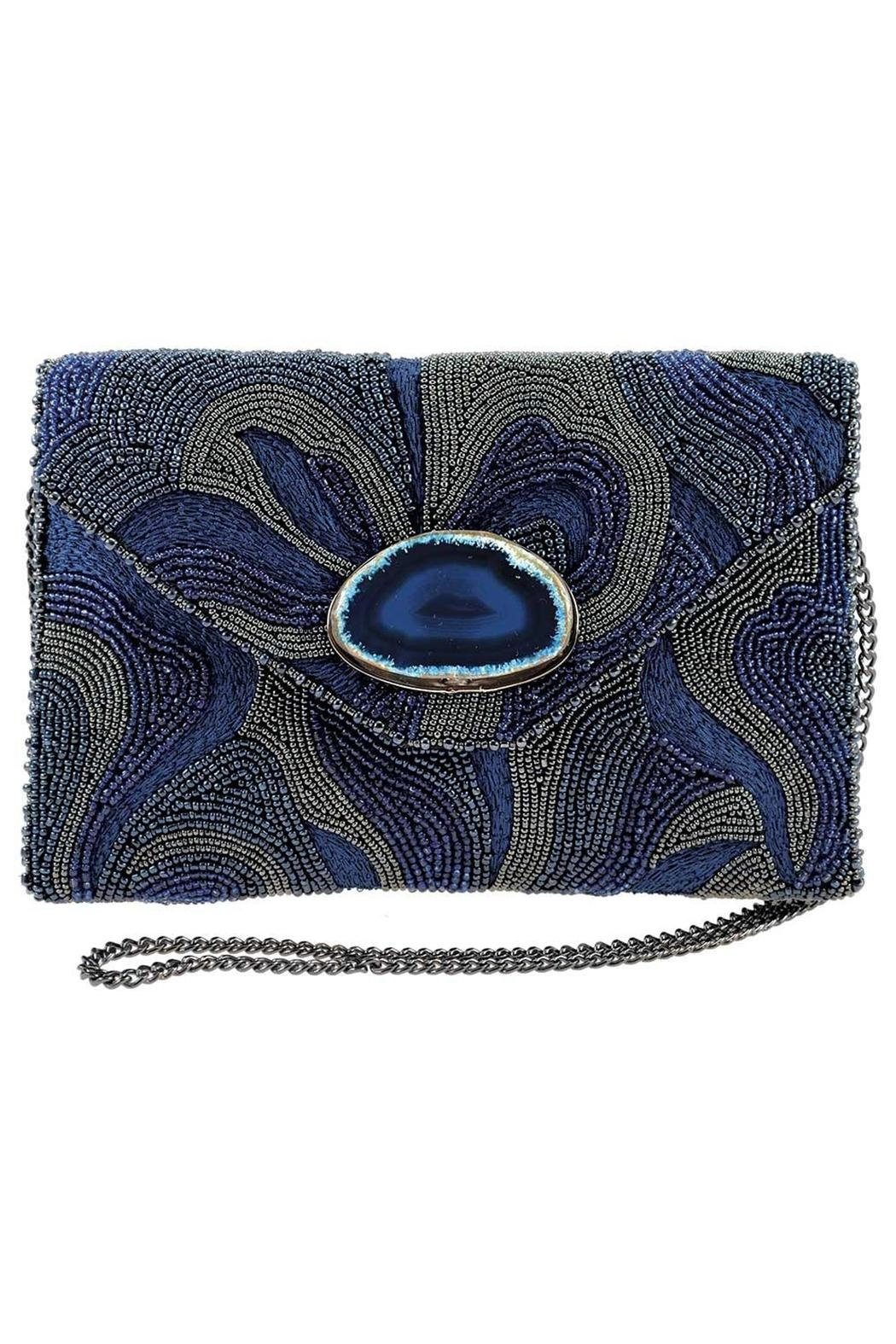 Mary Frances Earth Energy Handbag - Front Cropped Image