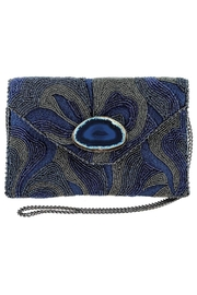Mary Frances Earth Energy Handbag - Front cropped