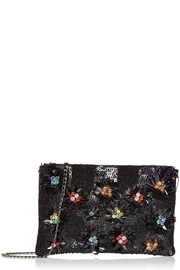 Mary Frances Floral Lux Crossbody-Clutch - Product Mini Image