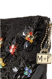 Mary Frances Floral Lux Crossbody-Clutch - Other