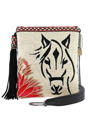 Mary Frances Hoofing It Handbag - Product Mini Image