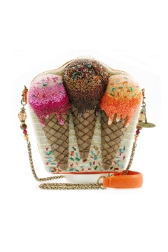 Shoptiques Product: Melt Down Handbag