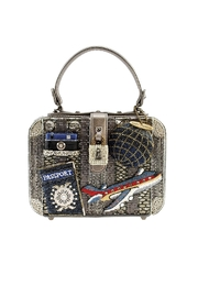 Mary Frances Mile High Handbag - Product Mini Image