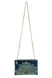 Mary Frances Passion Peacock - Princess Jasmine Crossbody - Other