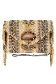 Mary Frances Prairie Tan Handbag - Product Mini Image