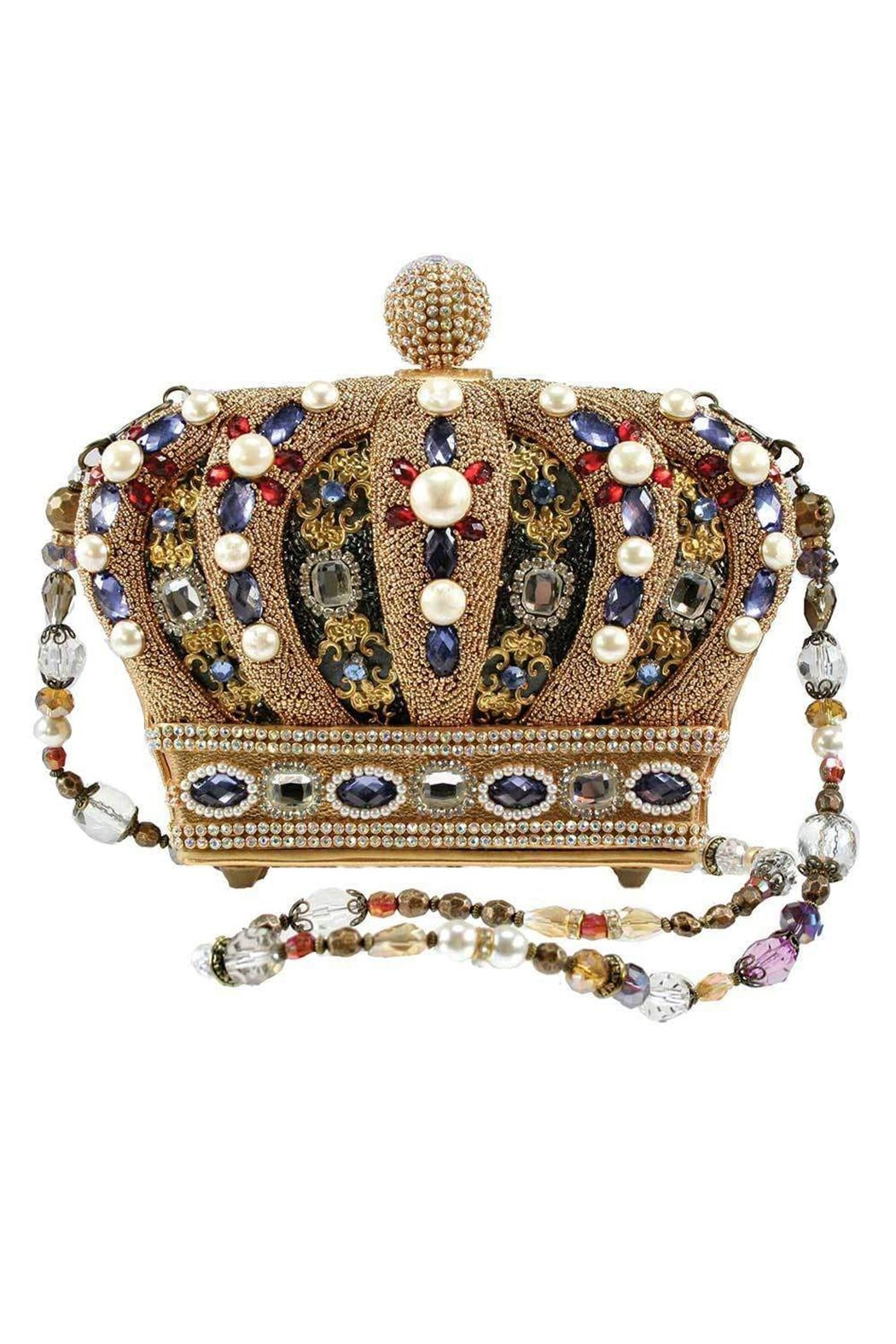 Mary Frances Queendom Handbag - Main Image