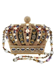 Mary Frances Queendom Handbag - Front cropped