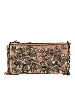 Mary Frances Rose Glow Handbag - Product List Image
