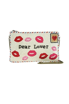 Mary Frances Sealed-With-A-Kiss Handbag - Product List Image