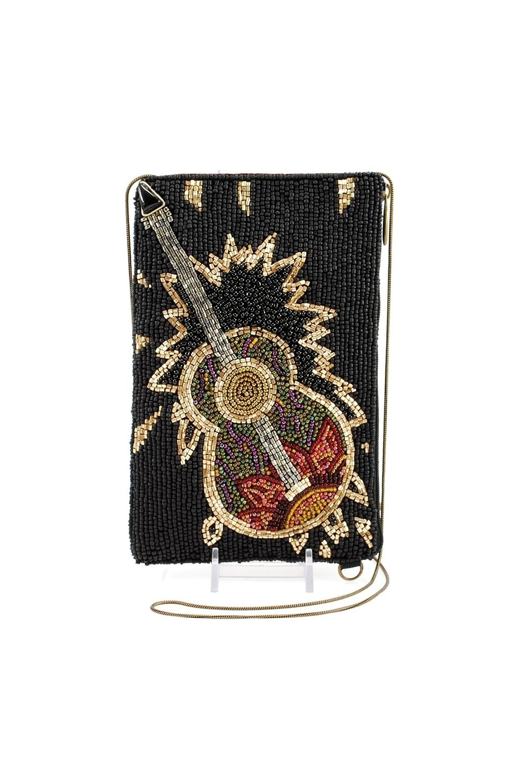 Mary Frances Sonic Phone Bag - Main Image
