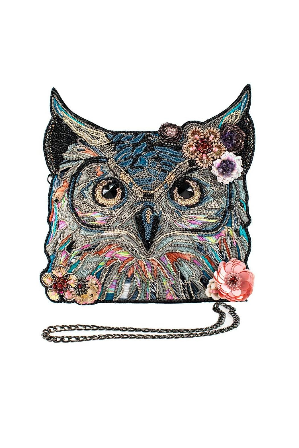 Mary Frances Spirit Owl Handbag - Main Image