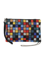 Mary Frances Squared Away Handbag - Product Mini Image