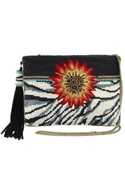 Mary Frances Tiger Lily Handbag - Product Mini Image