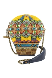 Mary Frances Hot Air Balloon Handbag - Product Mini Image