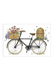 Mary Lake-Thompson Beehive Bike Towel - Front cropped