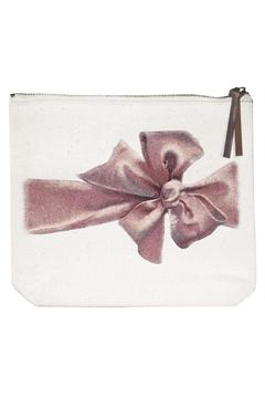 Mary Lake-Thompson Canvas Zippered Pouch - Product List Image