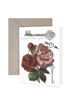 Shoptiques Product: Greeting Card