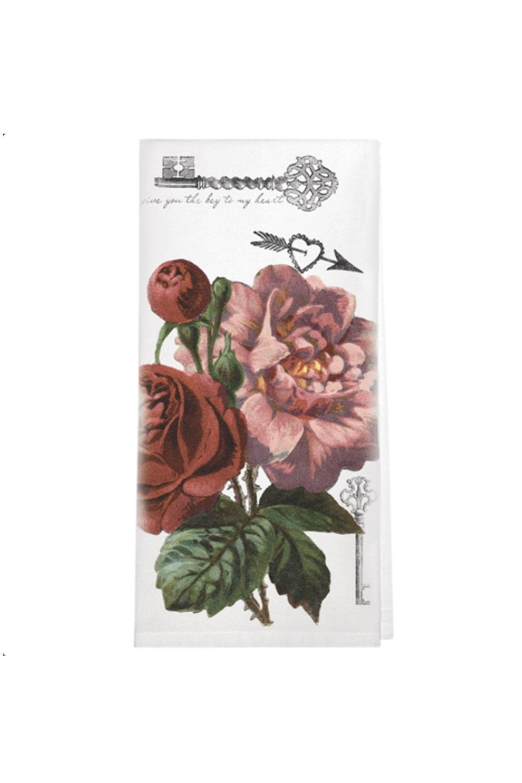 Mary Lake-Thompson Kitchen Towel - Main Image