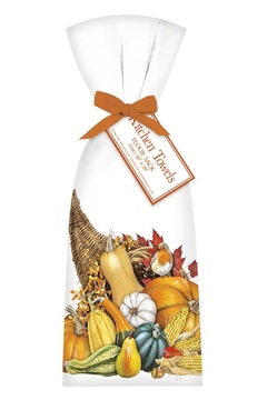 Mary Lake-Thompson Cornucopia Towel Set - Alternate List Image