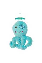 Mary Meyer Octopus Pacifier - Product Mini Image