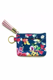Mary Square Augusta Tassel Wallet - Product Mini Image