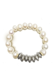 Mary Square Kiawah Bracelet - Front cropped