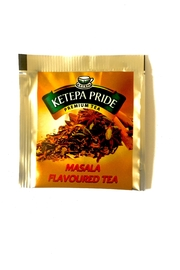 Love's Hangover Creations Masala Tea Bags - Front cropped