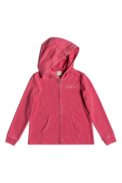 Roxy Mask and Snorkels A Zip Up Hoodie - Product List Image