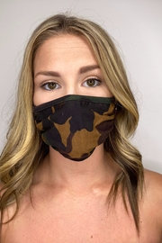 Fame Accessories Mask - Product Mini Image
