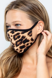 Lyn-Maree's  Mask - Cotton, Washable, Made in the USA - Product Mini Image