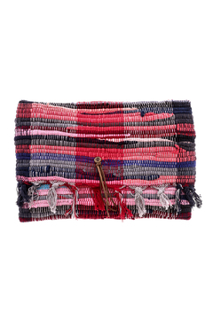 Shoptiques Product: Handwoven Clutch