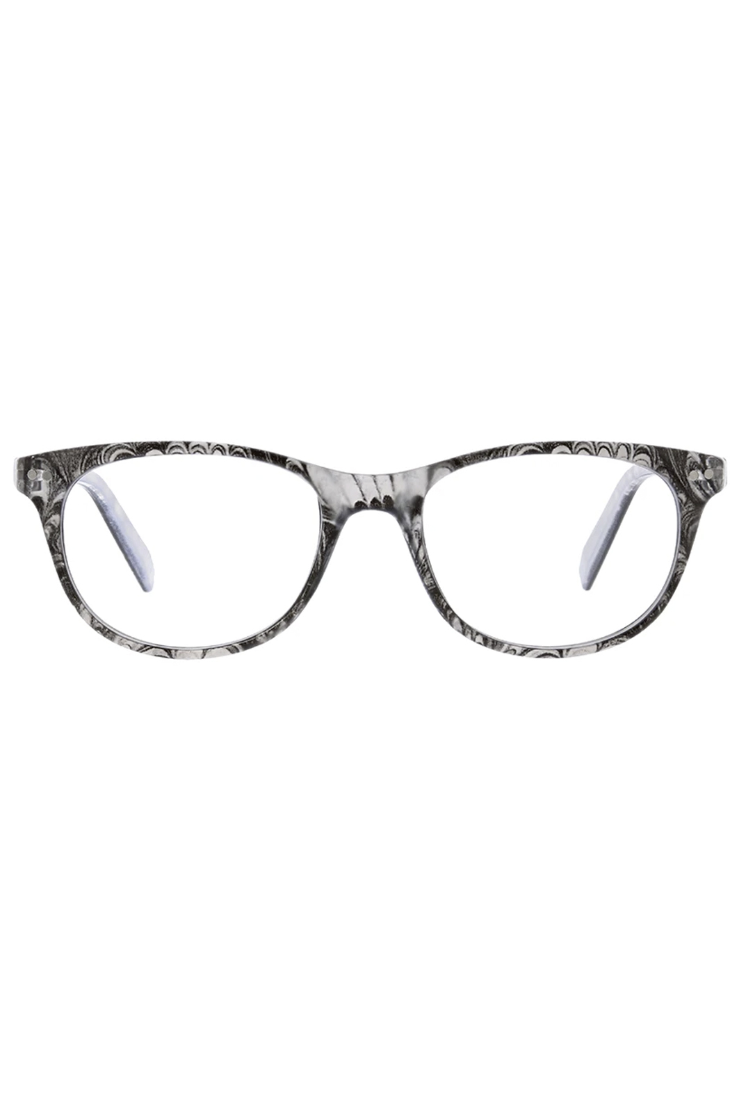 Peepers  Masquerade Reading Glasses - Front Full Image