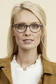 Peepers  Masquerade Reading Glasses - Back cropped