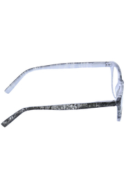 Peepers  Masquerade Reading Glasses - Side cropped