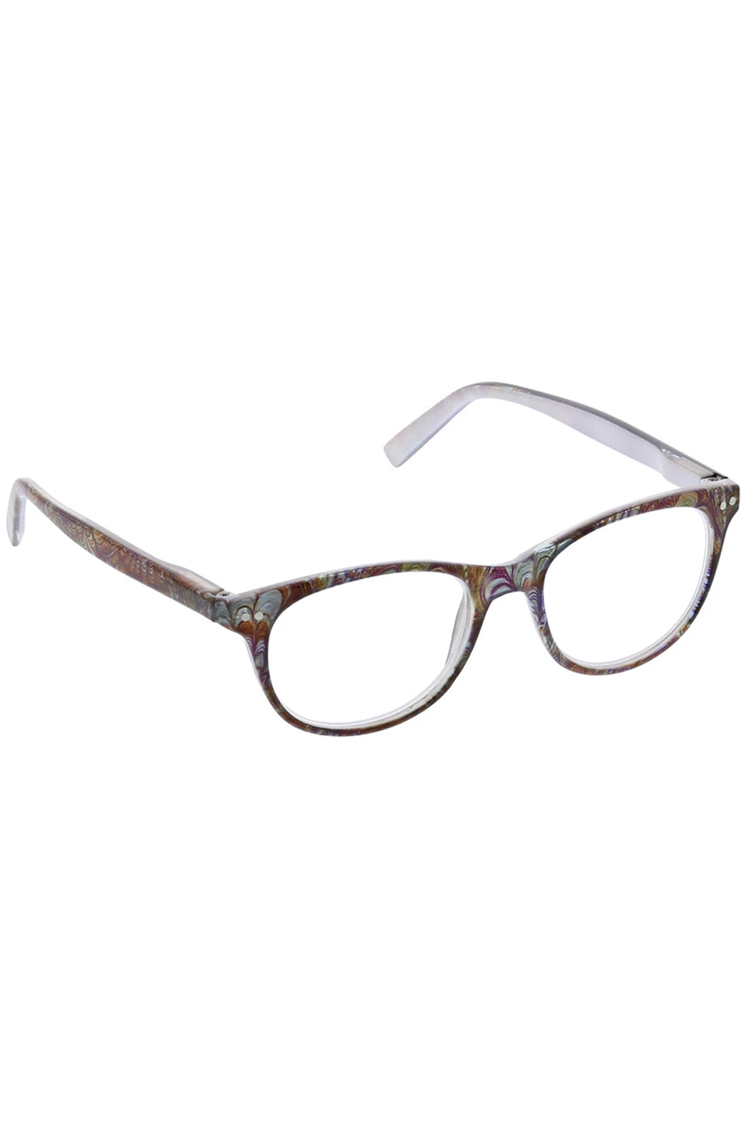 Peepers  Masquerade Reading Glasses - Main Image