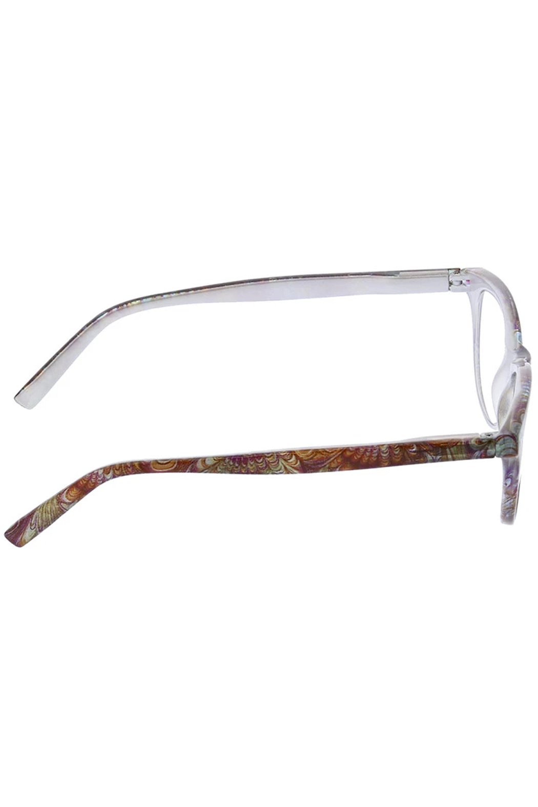 Peepers  Masquerade Reading Glasses - Side Cropped Image